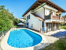 Photo 1 of Villa with Pool in a village near Sorrento