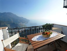 Photo 1 of Reviews of Amalfi Coast Apartment within Walking Distance of Ravello