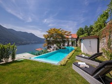 Photo 1 of Beautiful Lake Como Villa near Moltrasio