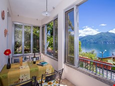 Photo 1 of Reviews of Apartment Overlooking Lake Como Near Menaggio