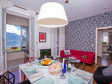 Photo 2 of Apartment Overlooking Lake Como Near Menaggio