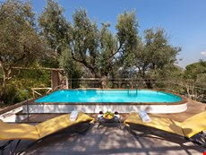 Photo 2 of Charming House on Sorrento Peninsula with Private Pool