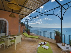 Photo 2 of Reviews of Charming Apartment with Panoramic Views in Positano