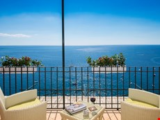 Photo 2 of Charming Apartment with Panoramic Views in Positano