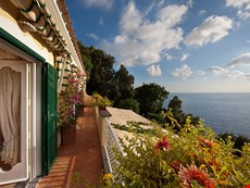 Photo 2 of Beautiful Villa Overlooking the Sea near Positano