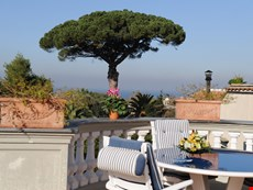 Photo 2 of Villa Rental in Campania, Sant'Agnello