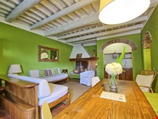 Photo 2 of CastleApartment Rental in Tuscany, Montespertoli (Chianti Area)
