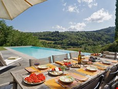 Photo of Villa Rental near Florence with Pool and Fruit Orchard