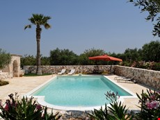 Photo 2 of Charming Trullo near Alberobello and the Apulian coast