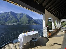 Photo 1 of Rustic Villa with pool, lakeside location, near Como and Bellagio.