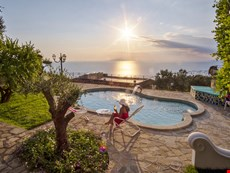 Photo 1 of Sant'Agata Sui Due Golfi villa with ocean views, pool, near shops and restaurants