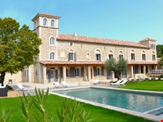 Photo 1 of Villa Rental in Provence, Noves