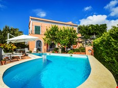 Photo 1 of Sorrento Peninsula Villa with Pool and Island Views