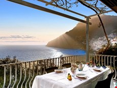 Photo 1 of Reviews of Villa Rental in Campania, Positano