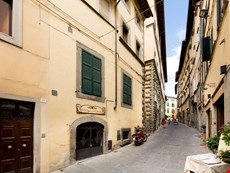 Photo 1 of Luxury Cortona Apartment steps from town center, restaurants, cafes