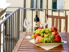 Photo 2 of Luxury Cortona Apartment steps from town center, restaurants, cafes