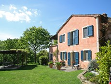 Photo 1 of Rustic Countryside Villa with Pool near San Casciano dei Bagni