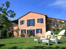 Photo of Rustic Countryside Villa with Pool near San Casciano dei Bagni