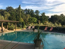 Photo 2 of Rustic Countryside Villa with Pool near San Casciano dei Bagni