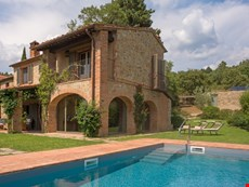 Photo 2 of Reviews of Arezzo countryside oasis with pool, views, garden, on-location winery