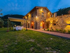 Photo of Villa Rental in Tuscany, Vorno