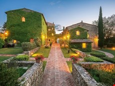 Photo of Large Resort Estate in Umbria Ideal for Large Groups