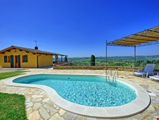 Photo of House Rental in Tuscany, Castelfiorentino