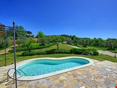 Photo 2 of House Rental in Tuscany, Castelfiorentino