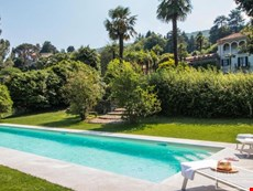 Photo 1 of Villa Rental in Piemonte, Stresa (Lake Maggiore)