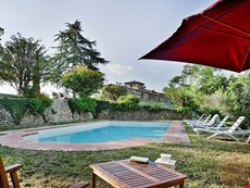Photo 1 of Farmhouse Rental in Tuscany, Gaiole in Chianti (Chianti Area)