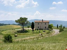Photo 1 of House Rental in Tuscany, Buonconvento