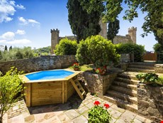 Photo 2 of Villa Rental in Tuscany, Montalcino