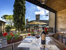 Photo of Villa Rental in Tuscany, Montalcino