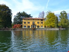 Photo 1 of Villa Rental in Lombardy, Annone di Brianza