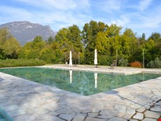 Photo 2 of Villa Rental in Lombardy, Annone di Brianza