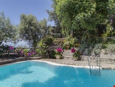 Photo 1 of Villa Rental in Campania, Positano
