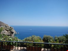 Photo 2 of Villa Rental in Campania, Positano