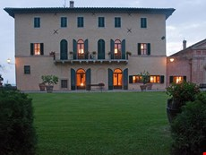 Photo 1 of Villa Rental in Tuscany, Monteroni D'Arbia