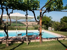 Photo 2 of Villa Rental in Tuscany, Monteroni D'Arbia