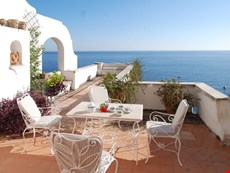 Photo 2 of Positano villa with pool and views near famous venues, restaurants, fashion boutiques.