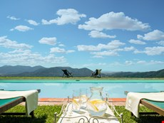 Photo of Rural Lucca Villa with Pool and Spectacular Views