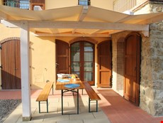 Photo 1 of Gorgeous Tuscany apartment with pools, private garden and views