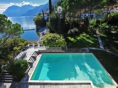 Photo 2 of Villa Rental in Lombardy, Vassena