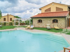 Photo 1 of Gorgeous Toscana Villa with pools, private garden and views