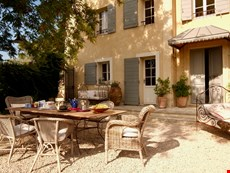 Photo 2 of Splendid South of France Farmhouse with Pool