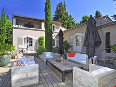 Photo of House Rental in Provence, Maussane-les-Alpilles
