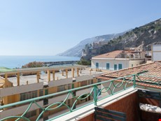 Photo 2 of Reviews of Bright Maiori apartment in heart of town within walking distance to beach