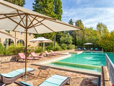 Photo of Rural Woodland Tuscan villa with Pool and BBQ near Montaione