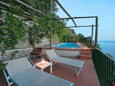 Photo 2 of Villa Rental in Campania, Praiano