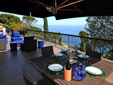 Photo 2 of Charming  Tuscan  Coastal  Villa  with  Sea  Views,  within  walking  distance  to  Porto  Santo  Stefano,  beach,  restaurant,  shops  and  bars.
